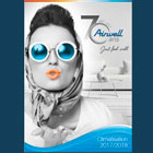 Airwell - Catalogue « Climatisation 2017/2018 »