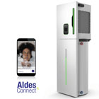 Aldes - T.One® AquaAIR, solution multifonction