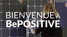 BePOSITIVE - Salon 2019